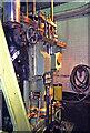 TQ2574 : Ram Brewery - 1835 beam engine by Chris Allen