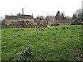 ST9276 : Church Farm, Kington Langley by Vieve Forward