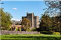SD4987 : Sizergh Castle by Stuart Wilding
