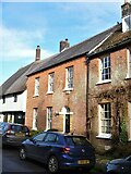 ST6601 : Cerne Abbas houses [7] by Michael Dibb