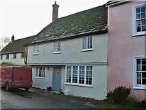 ST6601 : Cerne Abbas houses [9] by Michael Dibb
