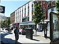 SD3317 : Chapel Street by Gerald England