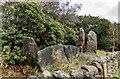 SJ9062 : The Bridestones Burial Chamber, Congleton by Brian Deegan