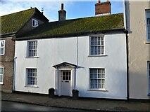 ST6601 : Cerne Abbas houses [13] by Michael Dibb