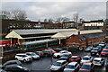 SD8010 : Bury Bolton Street Station by N Chadwick