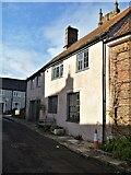 ST6601 : Cerne Abbas houses [23] by Michael Dibb