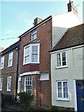 ST6601 : Cerne Abbas houses [33] by Michael Dibb