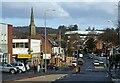 SK6142 : Gedling Road by Alan Murray-Rust