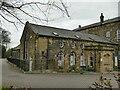 SE2429 : Former Baptist sunday school, Church Street, Gildersome by Stephen Craven