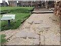 SP2772 : Former entrance to the Inner Court, Kenilworth Castle by Robin Stott