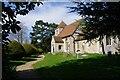 TL4137 : St Nicholas Church by Glyn Baker