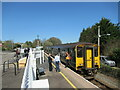 SX4270 : Gunnislake station by Roy Hughes