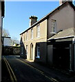 SO2118 : No parking in Tower Street, Crickhowell by Jaggery