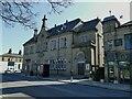 SE1941 : Guiseley Theatre by Stephen Craven
