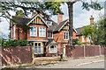 TQ2649 : 27 & 29 Blanford Road by Ian Capper