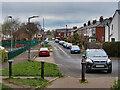 SD7807 : Belgrave Street by David Dixon