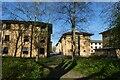 SE6150 : James College by DS Pugh
