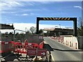 TL2371 : Removal of the A14 Huntingdon flyover - Photo 29 by Richard Humphrey