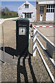 TF2122 : Petrol pump by Bob Harvey