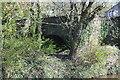 SO0528 : Bridge 165, Watton Road Bridge by M J Roscoe