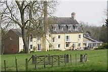 TL7243 : Braythorne Mill by Glyn Baker