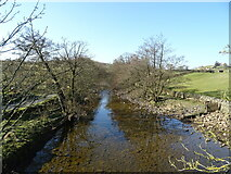 SD8590 : Widdale Beck, Appersett by JThomas