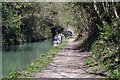 SP9412 : Grand Union Canal, near Tring by Stephen McKay