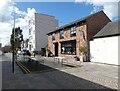 SD8104 : Warwick Street, Prestwich by Gerald England