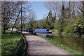 SP9313 : Grand Union Canal, Bulbourne by Stephen McKay