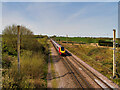 SD5712 : Express Going Through by David Dixon
