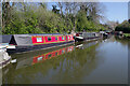 SP9213 : Grand Union Canal, Bulbourne Junction by Stephen McKay