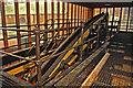 SK5339 : Nottingham Industrial Museum - beam engine by Chris Allen