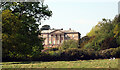 SJ7481 : Tatton Hall, Tatton Park, Knutsford by habiloid