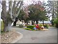TF0920 : The Cedars care home by Bob Harvey