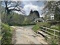 ST1605 : Ford at Luppitt by John Walton