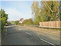 TM1278 : Bridge over the River Waveney in Lower Rose Lane by Adrian S Pye