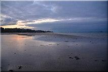 SZ6490 : St Helens : Coastal Scenery by Lewis Clarke