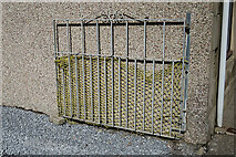 NJ4366 : Re-purposed Fishing Net by Anne Burgess