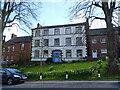 NY6820 : Masonic Hall on Boroughgate, Appleby by JThomas