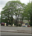 ST3090 : From 40 to 20, Malpas, Newport by Jaggery
