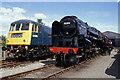SE5951 : York Railfest 2004 by Ian Taylor