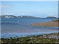 SX8957 : Torbay from Broadsands Beach by Chris Allen