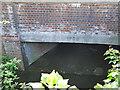 TM1763 : River Deben in Aspall Road, Debenham by Adrian S Pye