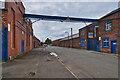 SD8008 : York Street by David Dixon