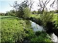 TM2758 : River Deben downstream from the bridge by Adrian S Pye