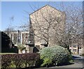 NT2672 : Parkside Terrace, St Leonards by Richard Webb