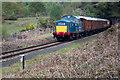 SO8174 : Severn Valley Railway - Kidderminster to Bewdley shuttle by Chris Allen