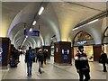 TQ3280 : To the Underground through Retail, London Bridge Station by Robin Stott