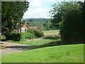 SO6169 : Countryside from Boraston by Fabian Musto