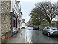 TV4899 : Place Lane, Seaford by Robin Stott